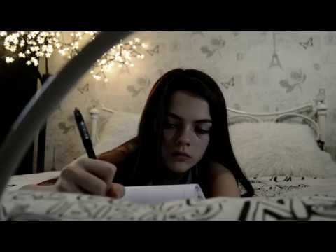"""Bully/Suicide Dear Diary (Short Film) """"WARNING"""" Viewers Discretion Advised."""