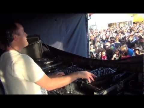 THE THRILLSEEKERS FULL DJ SET LIVE @ LUMINOSITY BEACH FESTIVAL - HD SOUND/VIDEO QUALITY