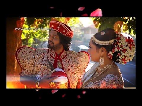 WEDDING SRI LANKA