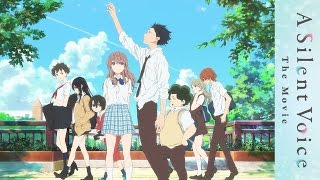 Nonton A Silent Voice   Exclusive Official Trailer Film Subtitle Indonesia Streaming Movie Download