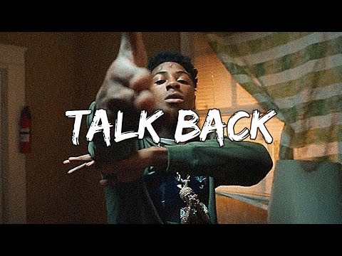 "[FREE] NBA YoungBoy x Kevin Gates Type Beat 2018 - ""Talk Back"" (Prod. KingWill Music)"