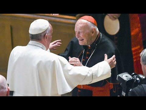 Vatikan: Vertuschungsvorwurf gegen Papst Franziskus