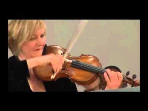 Odaline de la Martinez, Improvisations for Solo Violin