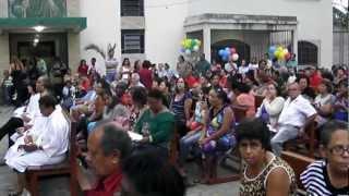 Paróquia São José Operário de Carapina Serra ES: Fotos de 26 anos de atividades. Festa de São José Operário, dia 1º de Maio de 2012, na Igreja de São ...