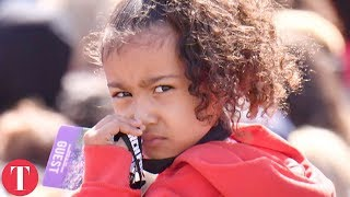 Video 10 Famous Kids Who Love To Break The Rules MP3, 3GP, MP4, WEBM, AVI, FLV Agustus 2018