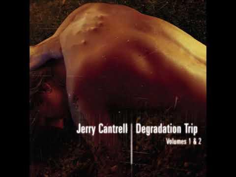 Jerry Cantrell - Siddhartha