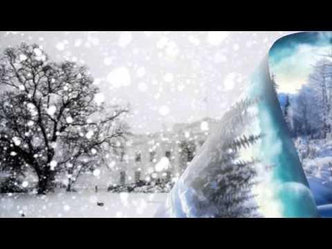 Tekst piosenki Michael Buble - Blue Christmas po polsku