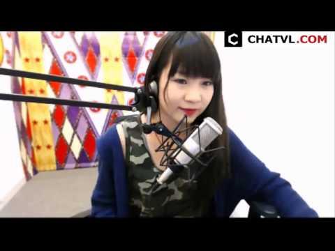 Như Hexi xinh lung linh hát Say You Do cực ngọt, cảnh báo FA không nên xem :))
