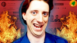 Video ProJared: The Story You Never Knew MP3, 3GP, MP4, WEBM, AVI, FLV Agustus 2019