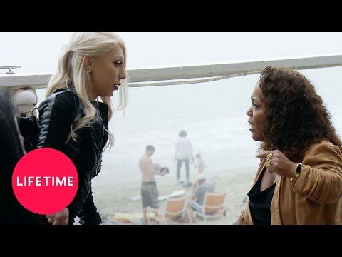 Little Women: LA - Tonya Forgot About Jasmine (Season 6, Episode 13) | Lifetime
