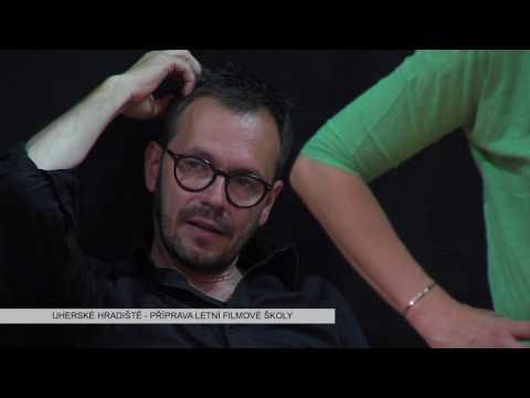 TVS: Deník TVS 28. 7. 2017