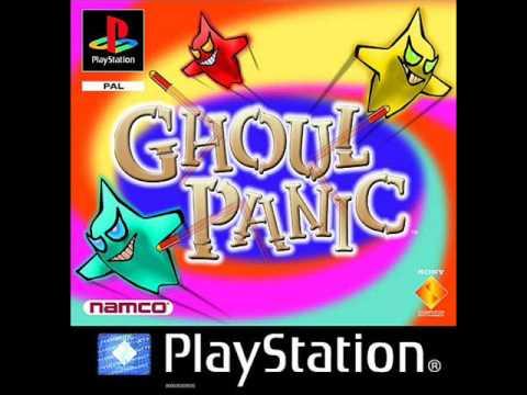 Ghoul Panic- Ground floor