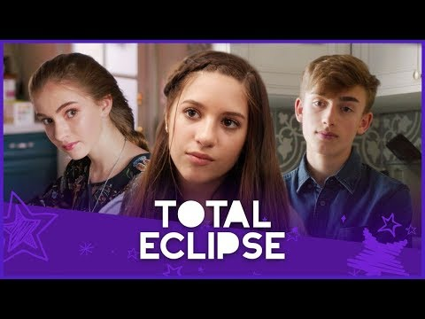 """TOTAL ECLIPSE 