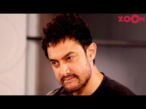 """I Take A Higher Cut In Film Profits Because I'm Risking My Time On It"" Says Aamir Khan"