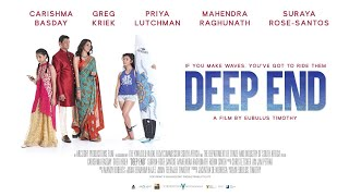 Nonton 'Deep End' Official Trailer HD Film Subtitle Indonesia Streaming Movie Download