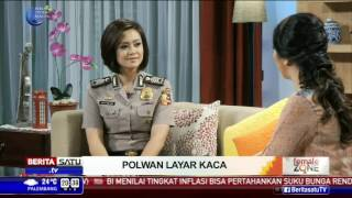 Nonton Female Zone  Polwan Di Layar Kaca  1 Film Subtitle Indonesia Streaming Movie Download