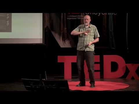 TEDx Talk with Jason Shogren