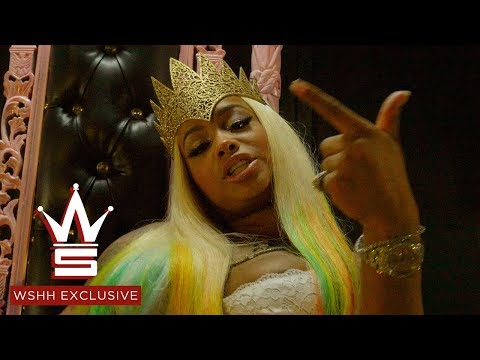 "DreamDoll ""Team Dream"" (WSHH Exclusive - Official Music Video)"