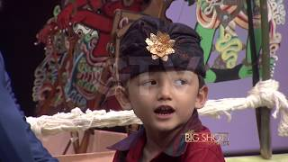 Video Aksi Dalang Cilik Bikin Gemes!   Little Big Shot Indonesia #2 (3/4) GTV 2017 MP3, 3GP, MP4, WEBM, AVI, FLV Desember 2018