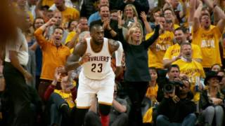 Best of Phantom Toronto vs. Cleveland Game 2 by NBA