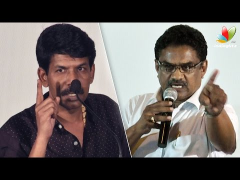 Writer-Rathnakumars-Angry-Reply-for-Balas-allegations-over-Kutraparambarai-Press-Meet