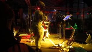 Reggaebus Kibir La Amlak Ft Mulu, 14/09/13.