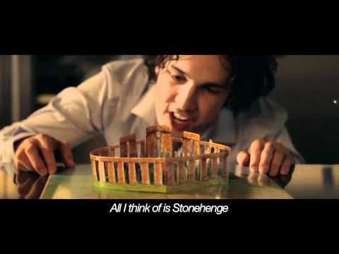 stonehenge - Stonehenge - Ylvis [OFFICIAL MUSIC VIDEO]