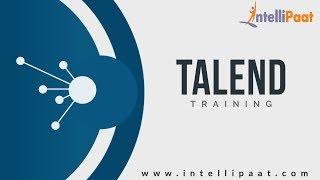 Talend Training | Talend Online Training | Talend Tutorial | Youtube