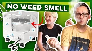 HOW WE HIDE THE SMELL FROM EVERYONE by That High Couple
