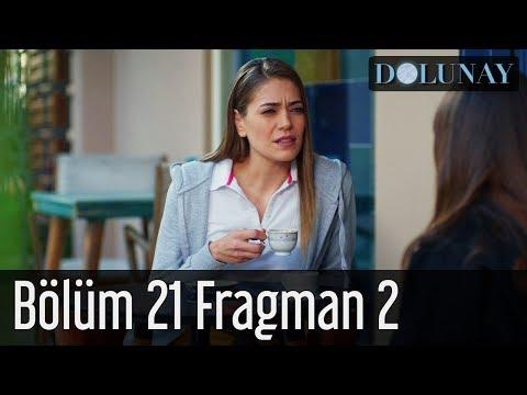dolunay - promo 2 della ventunesima puntata