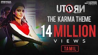 Video U Turn - The Karma Theme (Tamil) - Samantha | Anirudh Ravichander | Pawan Kumar MP3, 3GP, MP4, WEBM, AVI, FLV Januari 2019