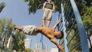 Calisthenics Best Moments