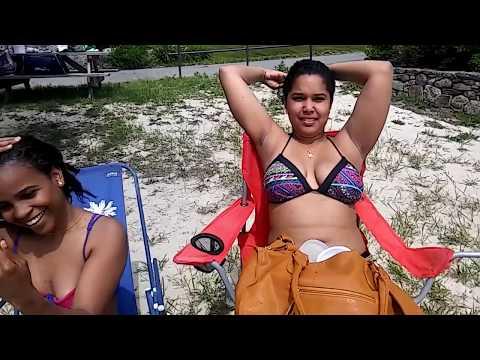 Video Girls Milking Boobies At The Beach In Bikinis! download in MP3, 3GP, MP4, WEBM, AVI, FLV January 2017