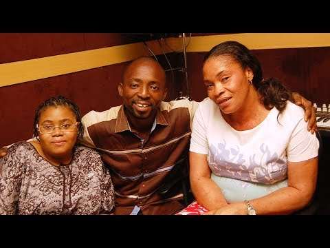 Exclusive: Actress Remi Surutu's Late Daughter, Ayomikun's Last Interview