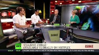 "Nonton Previewing Netflix's ""Chasing Coral"" Film Subtitle Indonesia Streaming Movie Download"