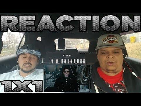 "THE TERROR 1X1 REACTION ""GO FOR BROKE"""