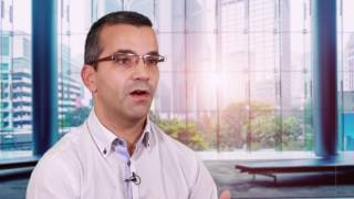 Telefonica goes software-defined with VMware to reduce infrastructure costs and complexity.