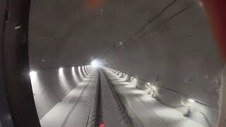 Video Ejpovický tunel - průjezd vlakem MP3, 3GP, MP4, WEBM, AVI, FLV November 2018
