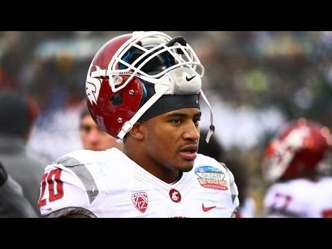 Deone Bucannon Highlights video.