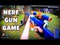 Nerf Gun Game Modded Mayhem 2 0 first Person Shooter In