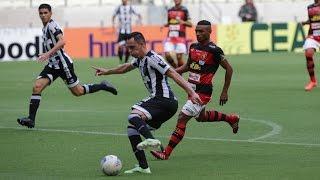 Com dois gols marcados na reta final de jogo, Vovô vence o Guarani e abre vantagem para decidir o Estadual 2017 https://goo.gl/km51KM.