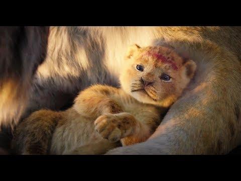 """พบ 2 เพลงใหม่ในอัลบั้มเพลงประกอบภาพยนตร์ """"The Lion King"""" พร้อมฟังทั่วโลก 17 กรกฎาคมนี้"""