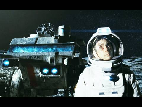 moon - Add us on Google+ to discover more interesting trailers: https://plus.google.com/u/0/107371271142443635469 Starring Sam Rockwell, Matt Berry, Robin Chalk, Do...