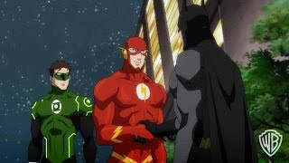 Nonton Justice League  War   Film Subtitle Indonesia Streaming Movie Download