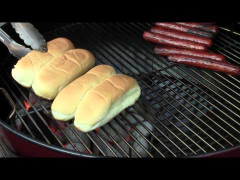 How To Cook Hot Dogs