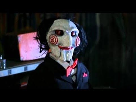 "All Saw Puppet ""Billy"" Scenes´s"
