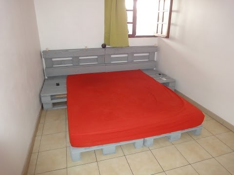 How to Build a Hanging Bed  Home Improvement Blog