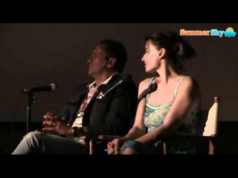 Ischia Film Festival - Incontro con Uccio De Santis e Mia Benedetta