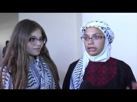تقرير عن فعالية بروفا- صحيفة القدس