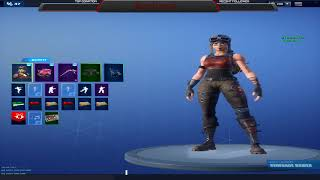 How to get Renegade Raider, Recon Expert for free!!!!!!